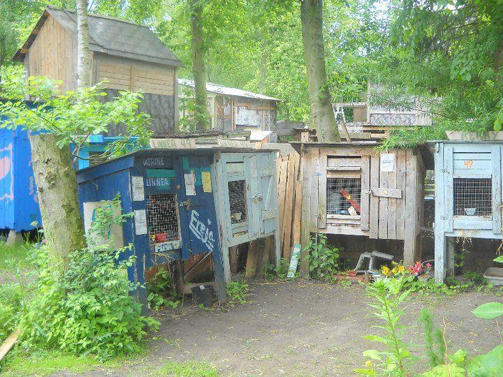 Rødovre Adventure Playground - Copenhagen.