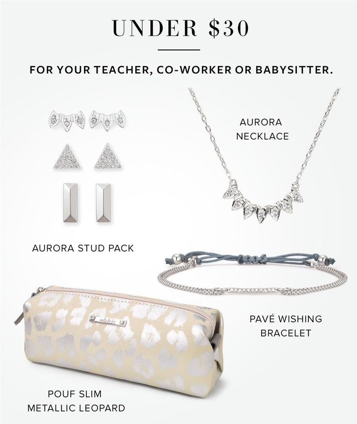Gifts under $30! Stella & Dot REPIN FOR CHANCE TO WIN or SHOP NOW at http://www.stelladot.com/denikaclay