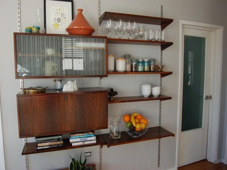 Best 31 Best Images About Open Shelving Kitchen Ideas On Pinterest 400 x 300