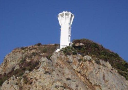 Lighthouses of South Korea: Sacheon and Namhae Area, Daedo
