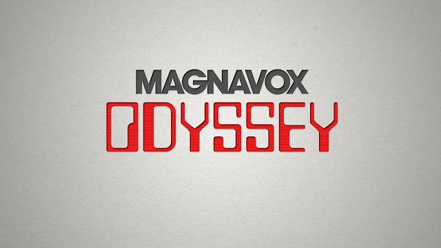 Omnibot-Retro gaming: Magnavox Odyssey: H Οδύσσεια του Gaming