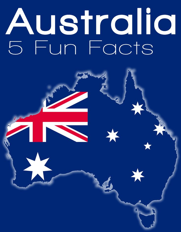 5 Fun Facts About Australia #travel #peoplehrms @OzDay @australiaday