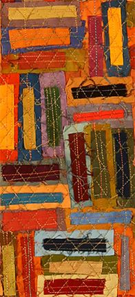 Janet Steadman - Gallery Ten