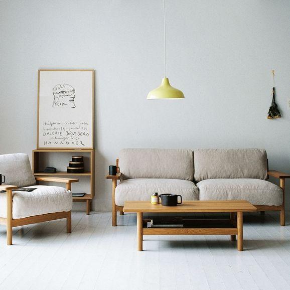 KULU LAMP Citron: ランプ デザイン家具 インテリア雑貨 - IDEE SHOP Online