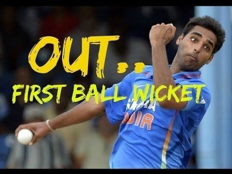 Top 10 Best First Ball Wickets in Cricket HISTORY & TOP 10 First Ball Wickets Clean Bowled on 1st Ball of Cricket  List of bowlers who have taken a wicket with their first ball in a format of international cricket. Fifty-six bowlers have taken a wicket with the very first ball they bowled in one of the three formats of international cricket.  Twenty bowlers have performed this feat in Test cricket. The first was Australian Tom Horan who dismissed Walter Read with his first ball on 26 January…