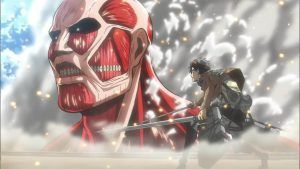 Attack on Titan - Best Animes Shows