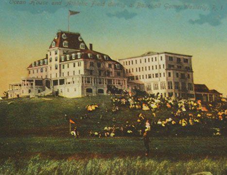 About Ocean House Relais Caux Rhode Island Hotels Luxury Beach In Watch Hill Ri Destinations Pinterest