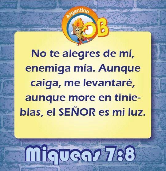 Miqueas 7.8
