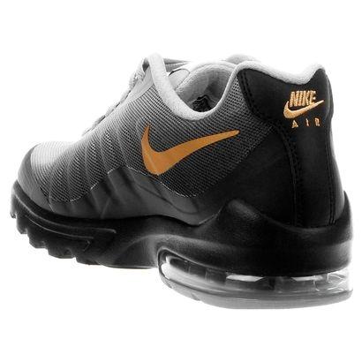 Nike Air Max Invigor negro