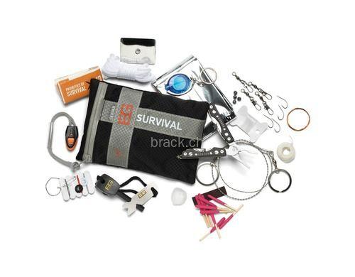 Bear Grylls Ultimate Kit