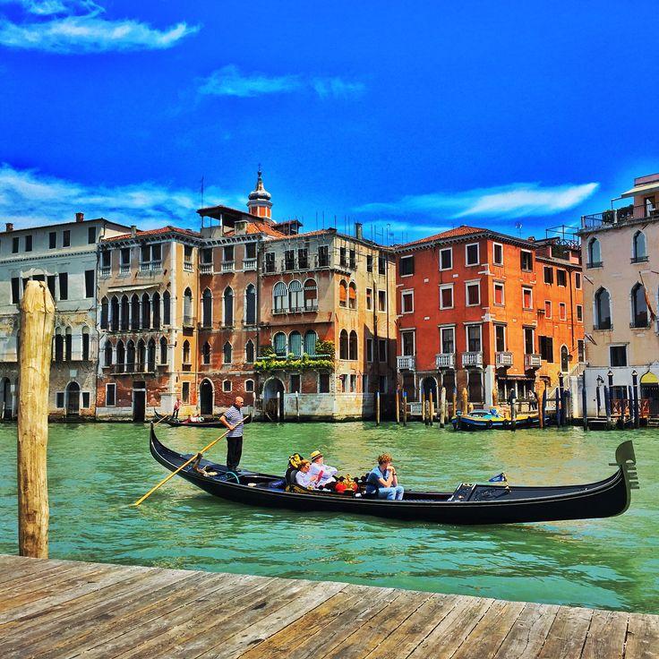 Sular Vadisi... <3 #venedik #italya #seyahatnotlarım #gezi