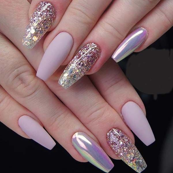 Ombre nails designs 2019
