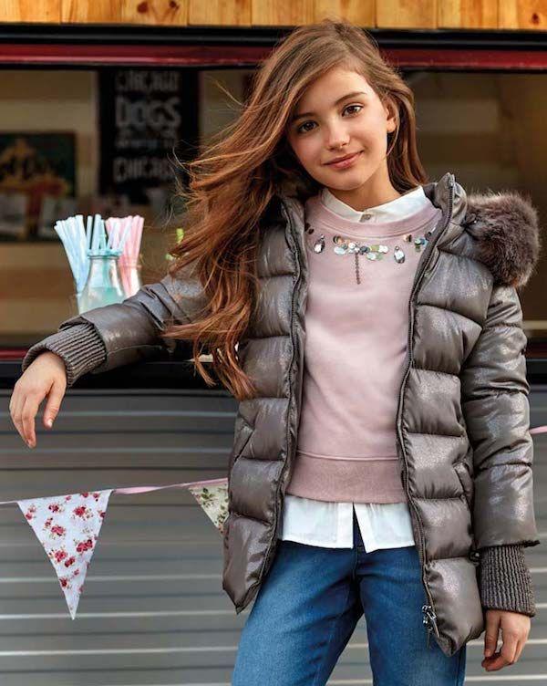 a1bf7fbba Mayoral online colección de moda infantil AW 2017 | Moda Niñ@S ...