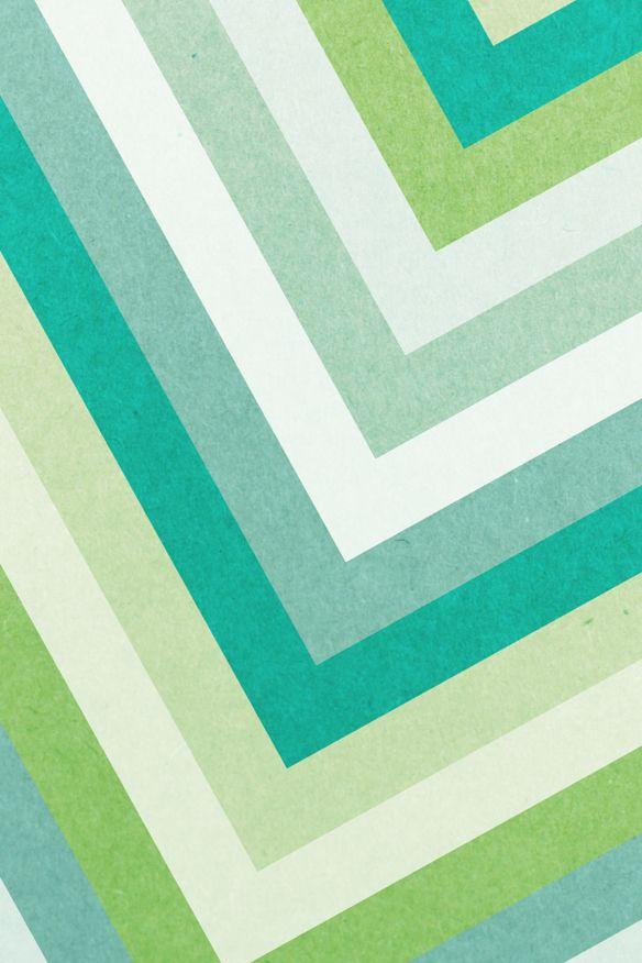 turquoise zigzag wallpapers pinterest - photo #16
