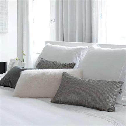 25 beste idee n over modern beddengoed op pinterest - Trendy slaapkamer ...