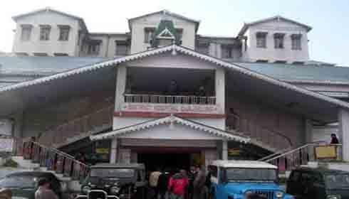 Food, medicine, blood shortage in Darjeeling District Hospital