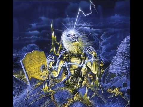 Iron Maiden - Running Free - Live After Death