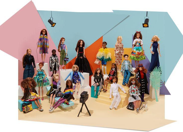 75 best Dolls images on Pinterest Fashion dolls, Black barbie - barbie wohnzimmer möbel
