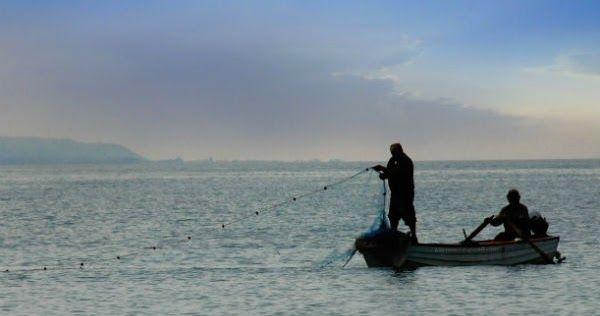 Λέσβος: Πήγε για ψάρεμα και πνίγηκε ...
