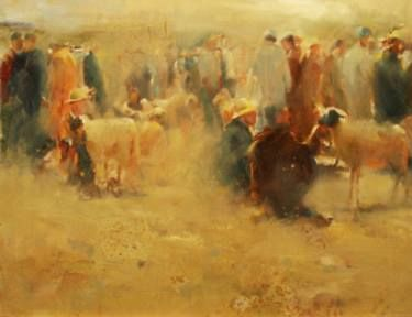 The Dust of The Souk