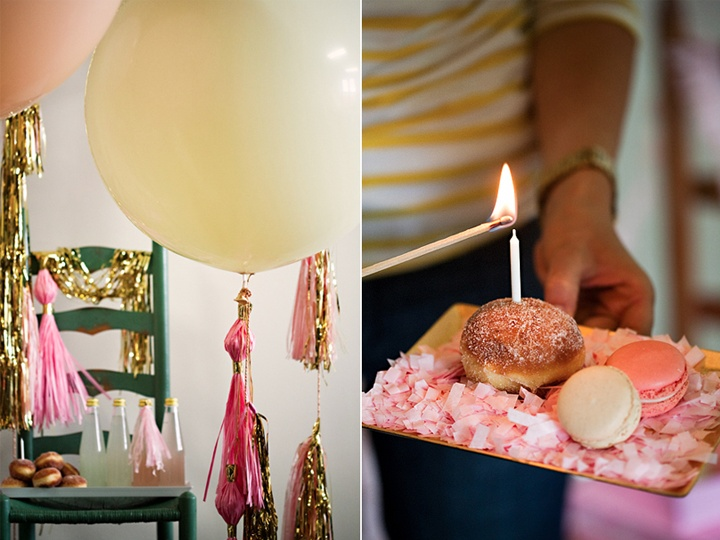 79 Ideas: Party Decoration with Balloons // Балонена парти украса