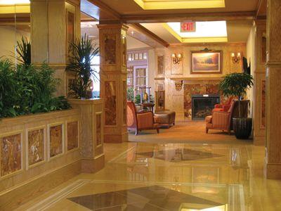 Ideal Retirement Communities on Retirement Living In Texas Senior Villa Homes