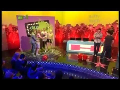 Celebrity Juice - absolutely hilarious