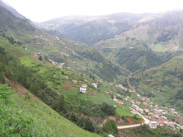 Todos Santos Cuchumatan, Guatemala.