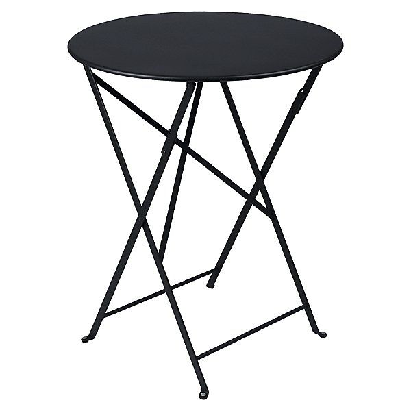 Bistro Round Folding Table in 2018 Products Table, Furniture