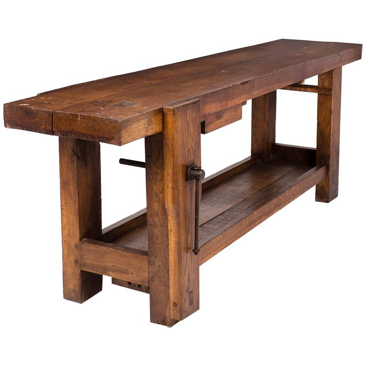 66 Best Antique Work Benches Images On Pinterest: 1000+ Ideas About Workbenches On Pinterest