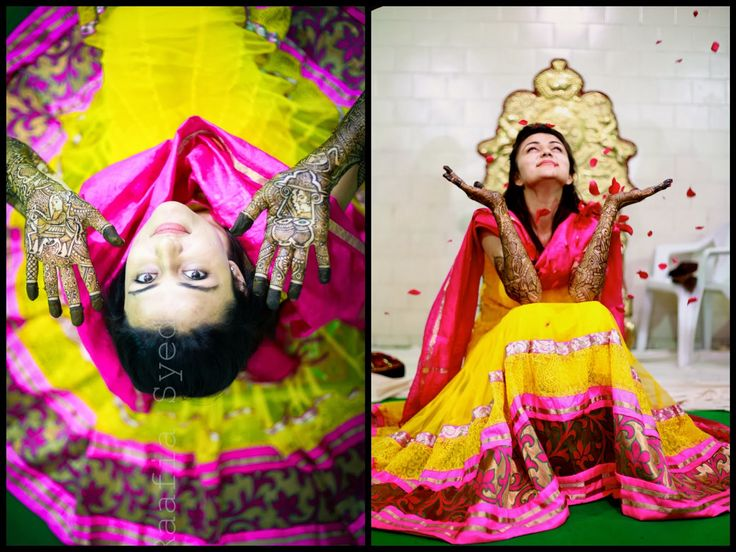 Sonam & Rahul (Hyderabad) Real Indian Wedding Photos - Wed me Good