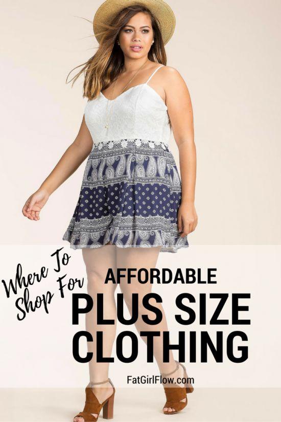 348 best Plus Size Clothing images on Pinterest
