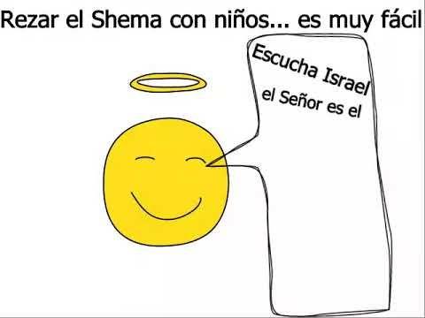 https://caminoneocatecumenal.net/celebraciones/ensenar-ninos-rezar-shema-noche.html El Shemá es una oración bastante sencilla y corta si bien cada familia y cada catequista tal vez tenga una costumbre. Igual que traducciones de la Biblia hay varias pero todas con el mismo sentido y Espíritu. Más videos del Camino Neocatecumenal: https://www.youtube.com/playlist?list=PLLrqO8N9nQEBZBaVLchiCNfCV7k1jHQTx Como rezar el Shema con niños
