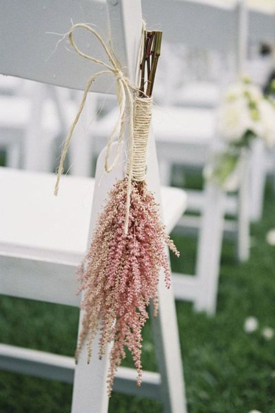 Switch out and use baby's breath.