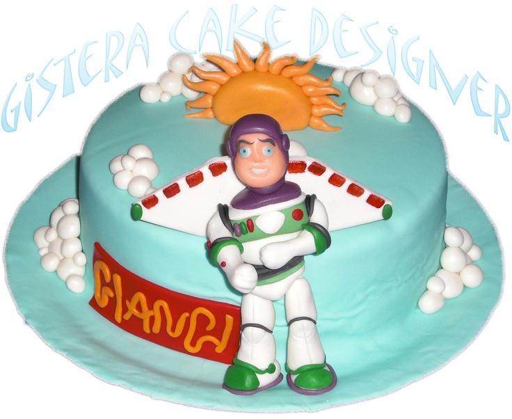 Cake Buzz