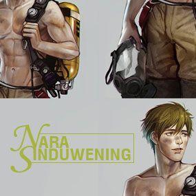 Nara Sinduwening