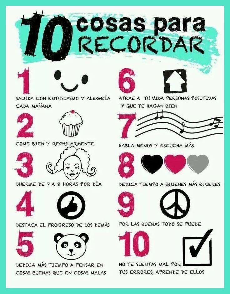 10 Tips para aumentar tu bienestar emocional #inteligenciaemocional #estudiantes #umayor