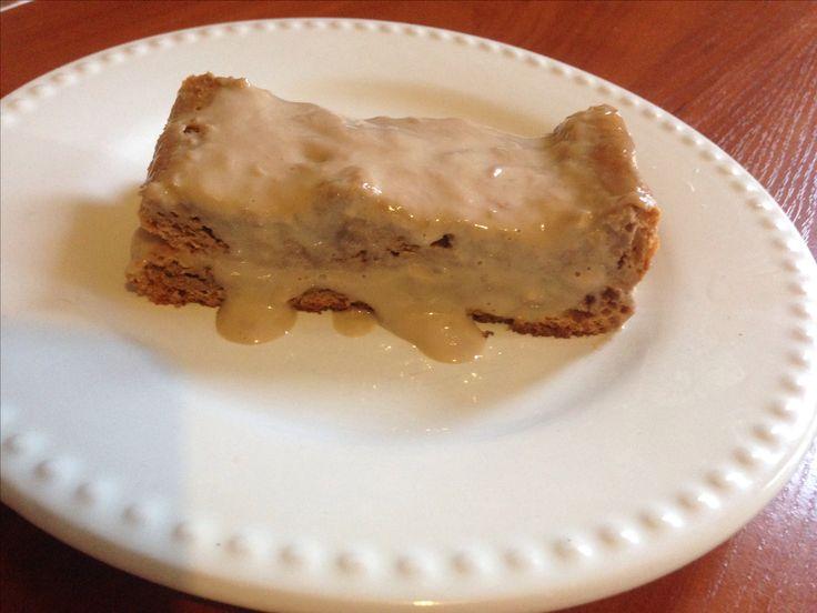 """Торт по Дюкану """"Эспрессо"""" (без отрубей)   Татошкина кухня"""