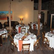 Rocklin Winery -  Placer County Event Space Rental | Placer County Event Venue & Location