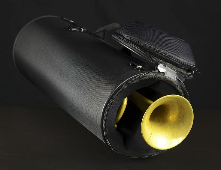 Torpedo USA Outlaw Single Trumpet Case: The BEST on the market! - Austin Custom Brass Web Store