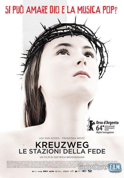 Kreuzweg - Le stazioni della fede Streaming: http://www.guardarefilm.tv/streaming-film/5771-kreuzweg-le-stazioni-della-fede-2015.html