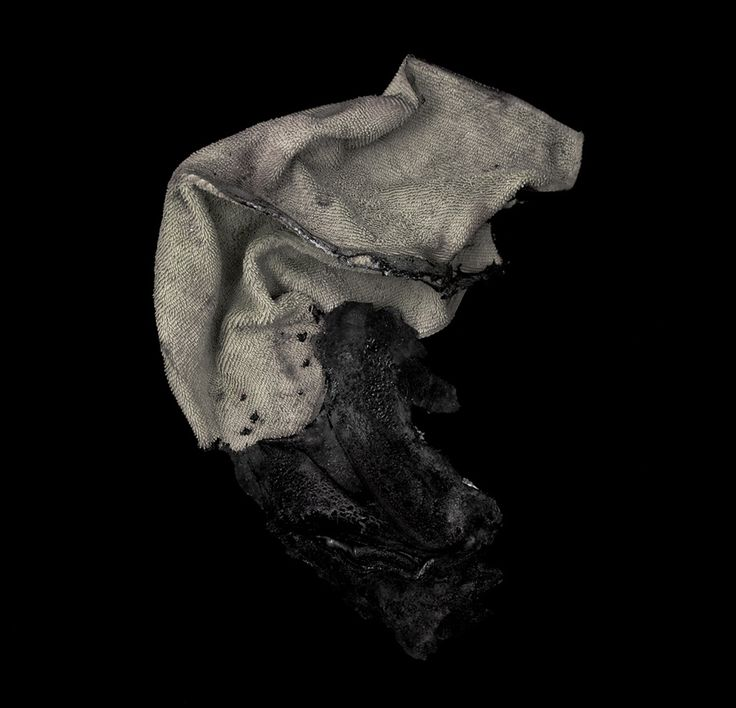 """Burned""  - Black & white B&W analog art film fine art photography - 2013 Konstans Zafeiri analogue photography"