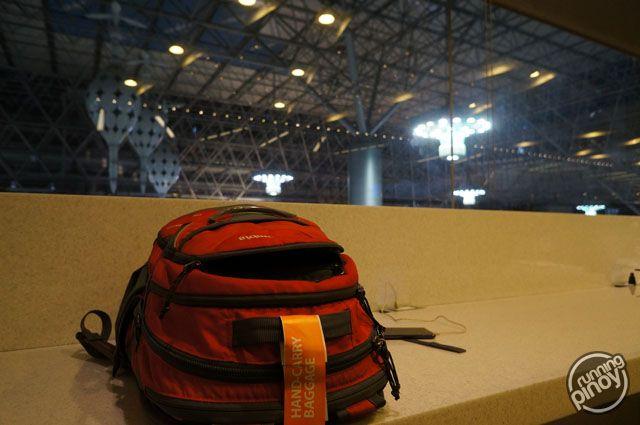 Apple Chronicles: Taoyuan International and EVA Air Infinity Lounge | runningpinoy