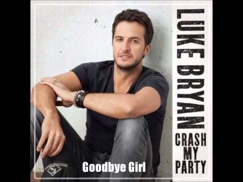 Luke Bryan New Cd Crash My Party - YouTube