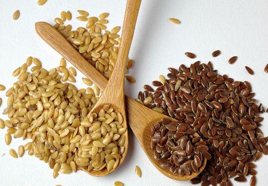 Mis Recetas Anticáncer: Las semillas de lino y el cáncer de mama, un aliado en la prevención y tratamiento de la enfermedad
