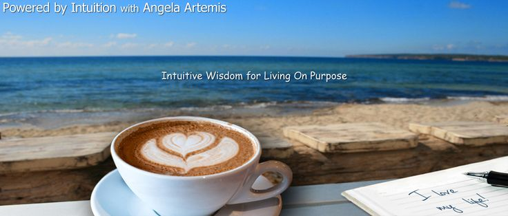Powered by Intuition.com for articles that deliver full instructions on how to use your intuition to make the right decisions in life.