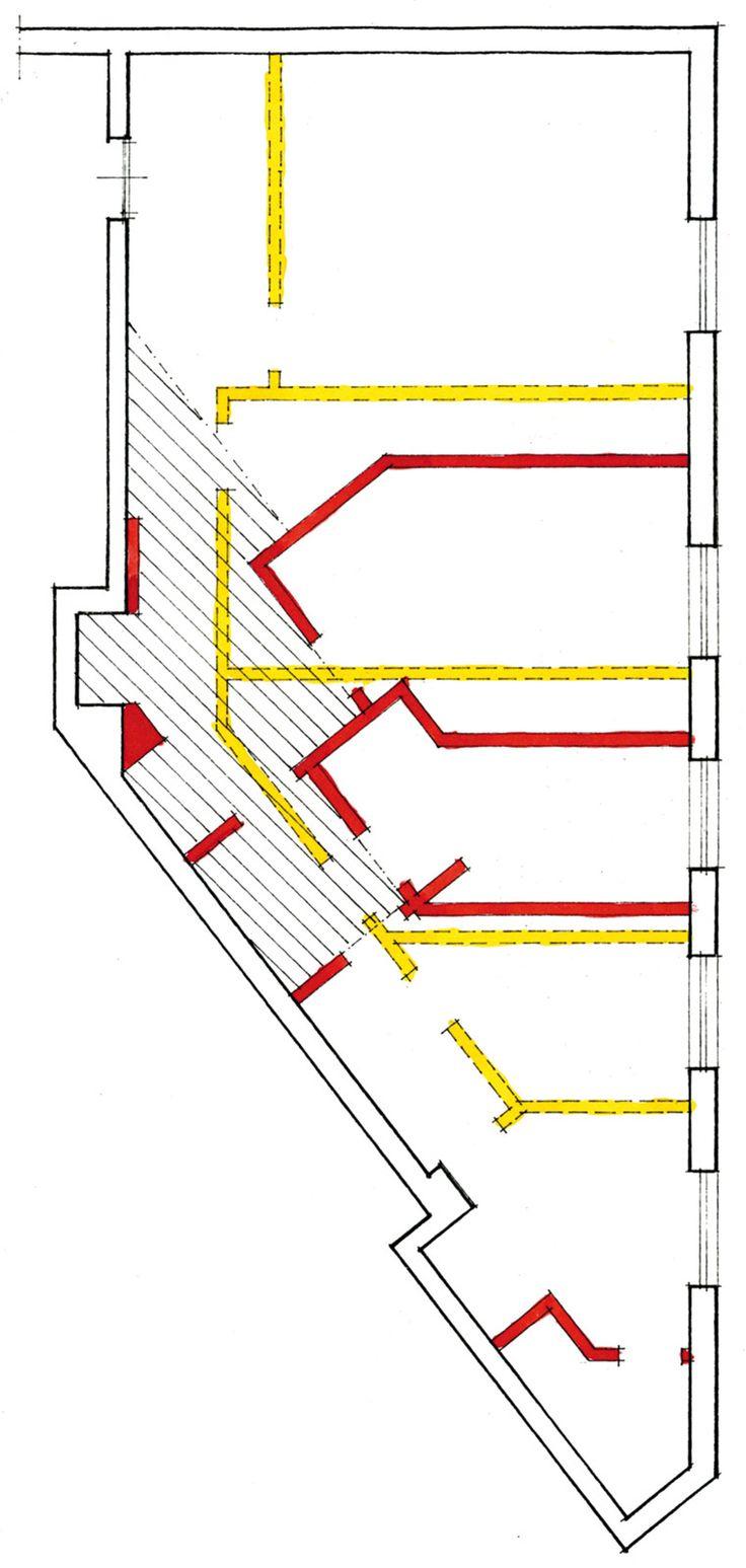 75 mq 10 idee per far sembrare più grande la casa Idee
