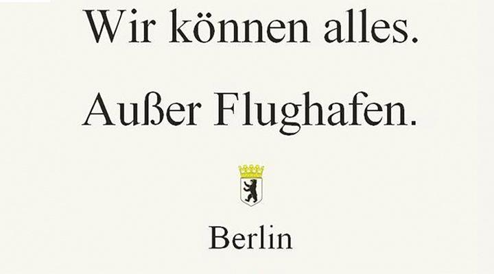 Endlich fliegt mal einer am Flughafen BER... Leider nur der Pressesprecher - #BER, #Flughafen http://www.berliner-buzz.de/endlich-fliegt-mal-einer-am-flughafen-ber-leider-nur-der-pressesprecher/