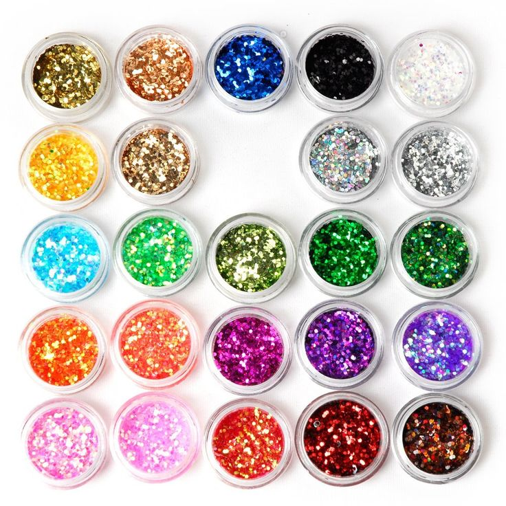 24Box Nail Art Decoration Glitter Paillette Dust Powder: Amazon.co.uk: Beauty   - The only problem here for me is that how fine is this glitter is it like kiddie glitter its also called dust powder - well that says to me DUST if I buy it I'll let you know what you can do with it and how fine this pixie dust is like in my dreams ??? x x x