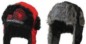GoT Yukon Hats
